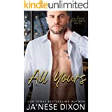 All Yours (Southern Gentlemen Book 2)
