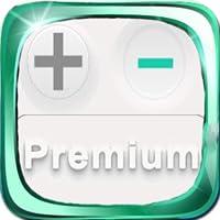 Tactile calculator Premium