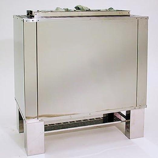 Horno para sauna Arend Safo Lux Pro 18,0 kW industriales para ...