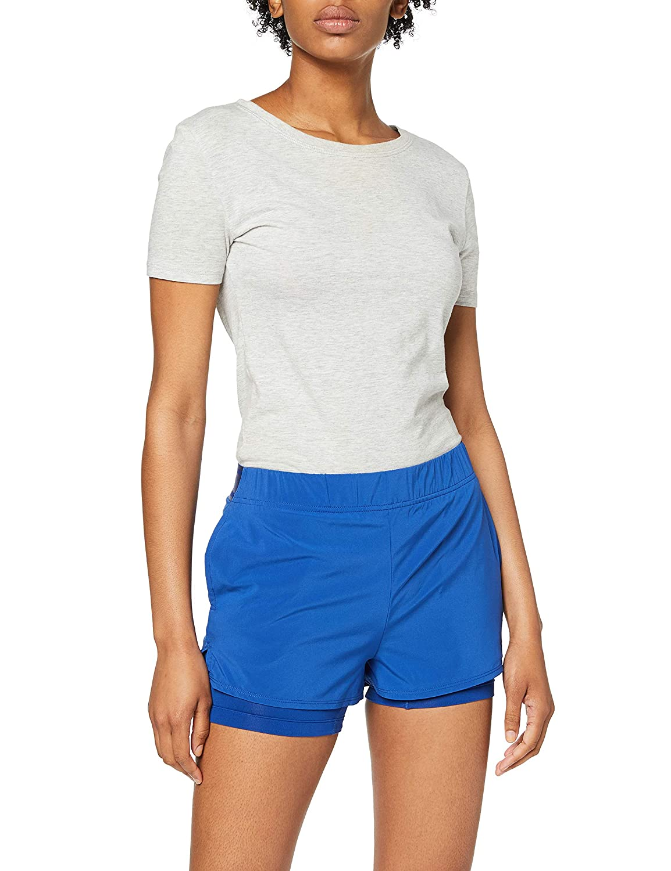 Pantaloncini Sportivi Donna Nike W Nkct Flex