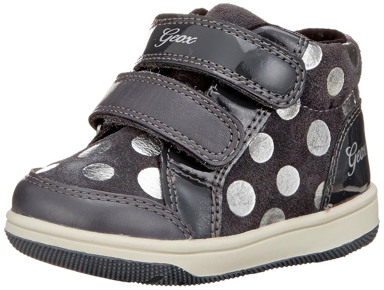 Geox Baby Mädchen B New Flick Girl F Sneaker