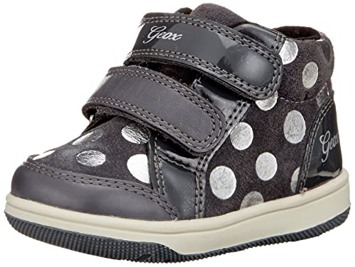 Geox Baby B New Flick Girl F Trainers