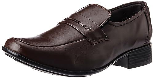 41b9d32cbdf Fortune Men s Ol-1901 N Formal Shoes  Buy Online at Low Prices in ...