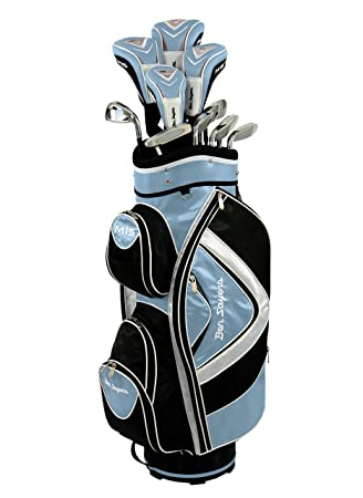 Ben Sayers Package Set - Juego Completo de Palos de Golf ...