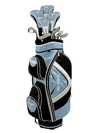 Ben Sayers Package Set - Juego Completo de Palos de Golf ...