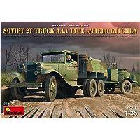 Unbekannt 'Mini Arte 35257Modelo Kit Soviética T camión