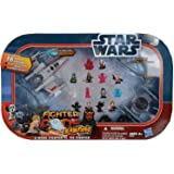 Star Wars Fighter Pods Rampage Figure 16 Pack (98928)