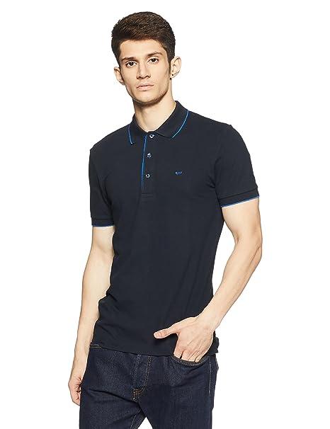 Gas Ralph/S DET, Camiseta para Hombre, BLU (Navy Blue 0194) XXXL ...