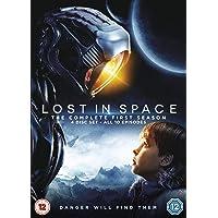 Lost In Space Season 1 (2018)