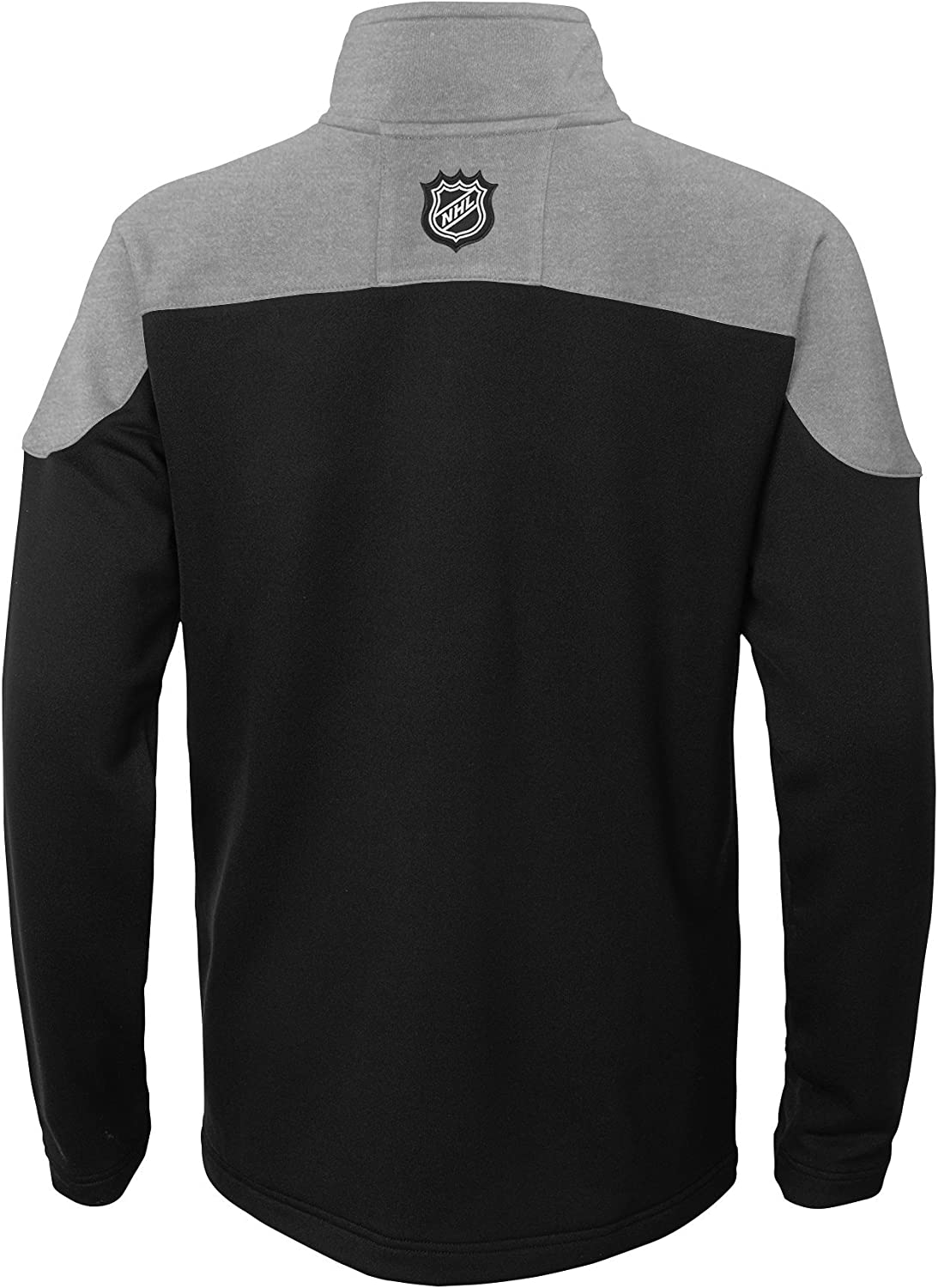 NHL teen-boys Prospect 1//4 Zip