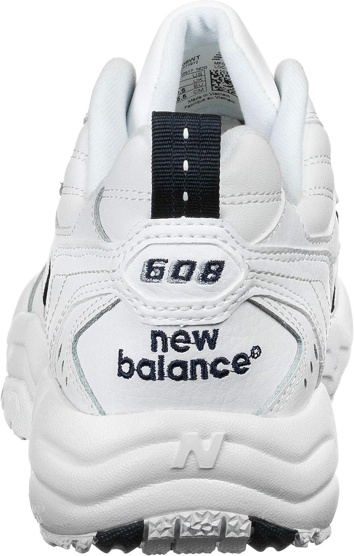 New Balance Men's 608 Crosstrainer