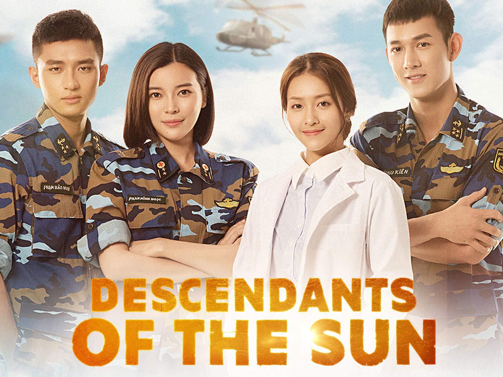Watch Descendants of the Sun | Prime Video