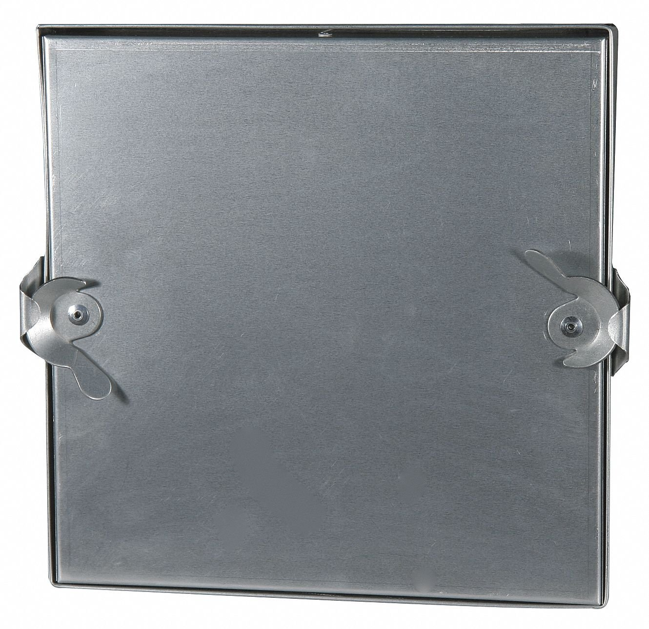Insulated Access Door, 12 In, Square, Steel by CAI - DAYTON