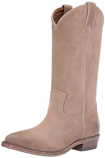 0d5c3c3a4b5 FRYE Women's Billy Pull-On Boot
