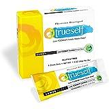 TrueSelf Low FODMAP Snack Bars (Lemon Poppy), Certified FODMAP Friendly, Gluten Free