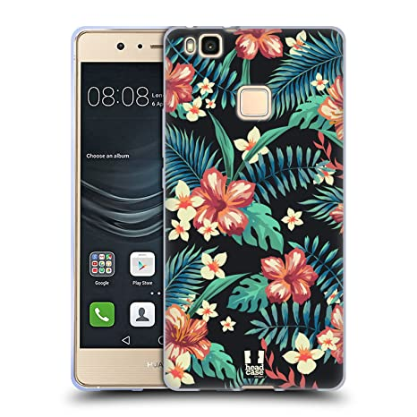 coque huawei p8 lite 2016 tropical