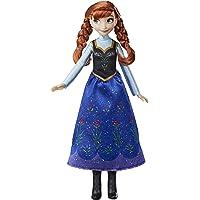 Disney Reine des Neiges Princess Poupée Anna Poussiere d'Etoiles, E0316