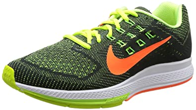 ad02416adb08 Nike air Zoom Structure 18 Mens Running Trainers 683731 Sneakers Shoes (US  11. 5