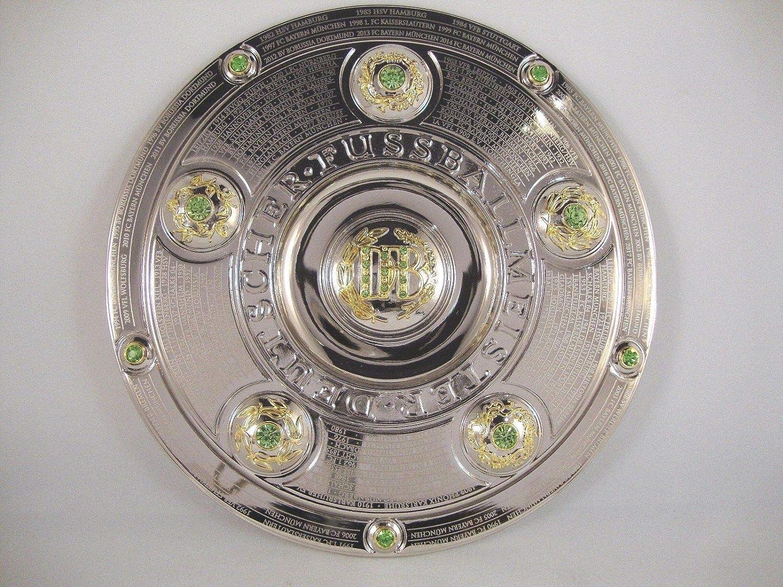 DFL DFB Bundesliga Meisterschale Trophy 150mm