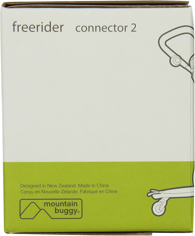 Mountain Buggy Freerider Connector 2