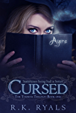 Cursed (The Thorne Trilogy Book 1)