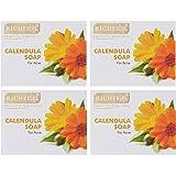 Richfeel Calendula Soap for Acne