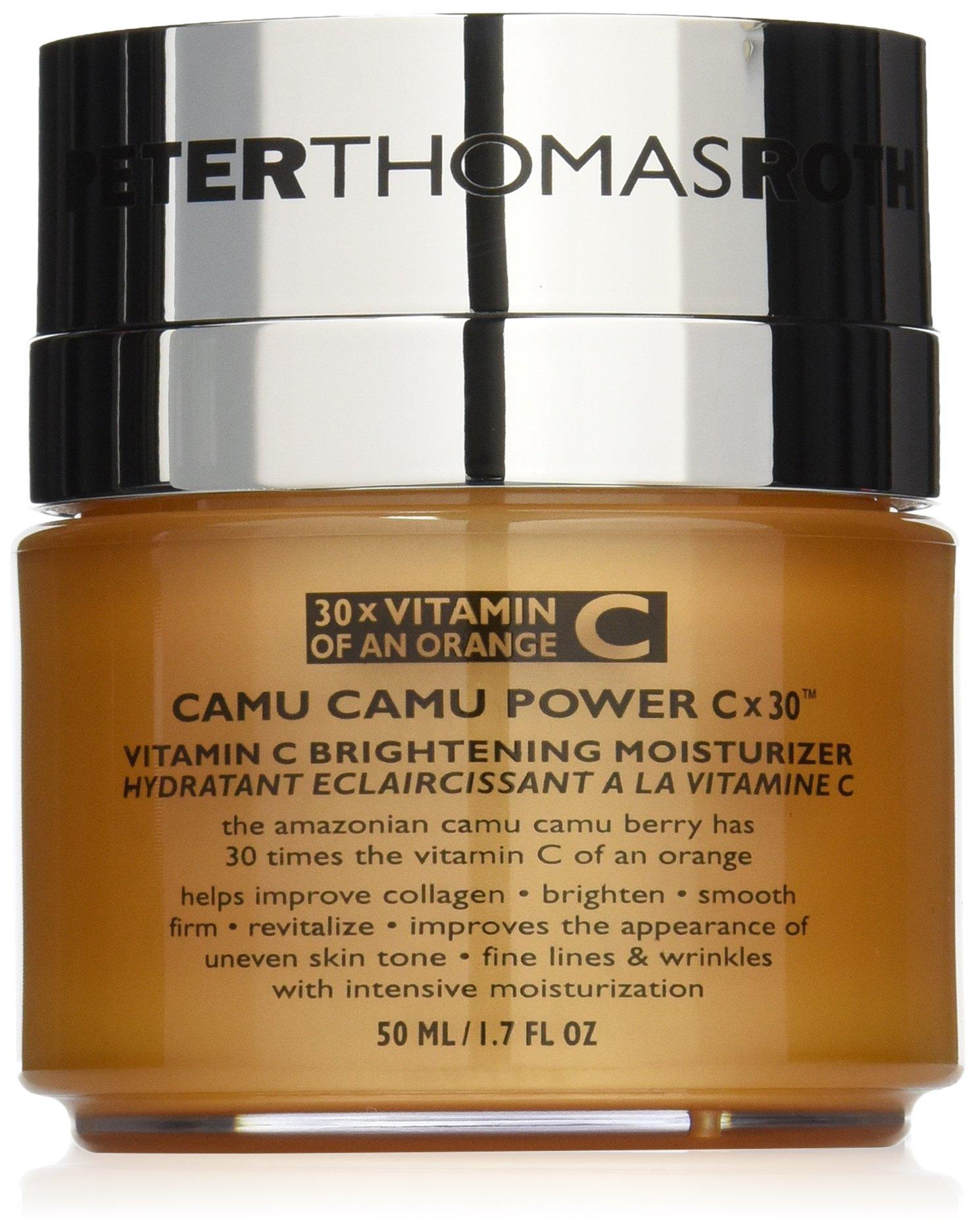Peter Thomas Roth Facial Day Cream SPF 30 (PT-314) Udderly Smooth Creme, 4 Ounce
