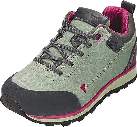 Scarpa da Passeggio Uomo CMP Elettra Low Hiking Shoe WP