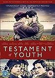 Testament of Youth [DVD] [Edizione: Regno Unito]