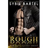 Rough (The Alpha Escort Series Book 2)