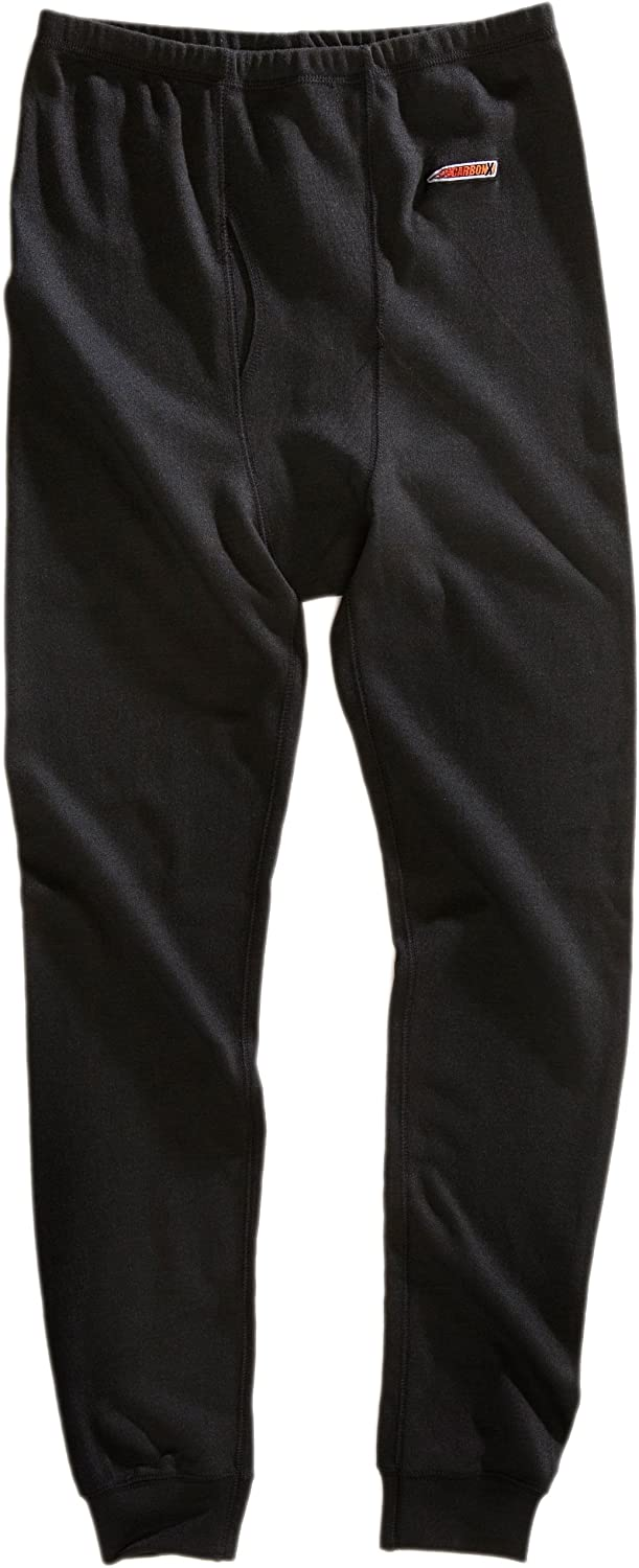 Long John Style Pant Small Chicago Protective Apparel Knit Carbon-X Underwear