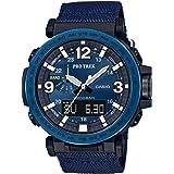 [カシオ]CASIO 腕時計 プロトレック NAVY BLUE SERIES PRG-600YB-2JF メンズ