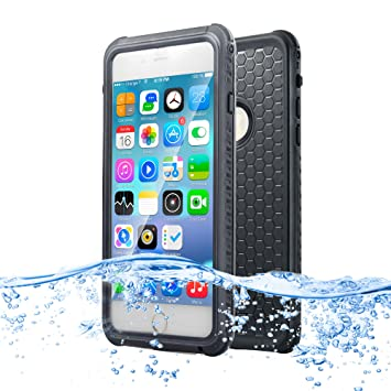 Funda Impermeable para iPhone 6, Cover Impermeable para iPhone 6S ...