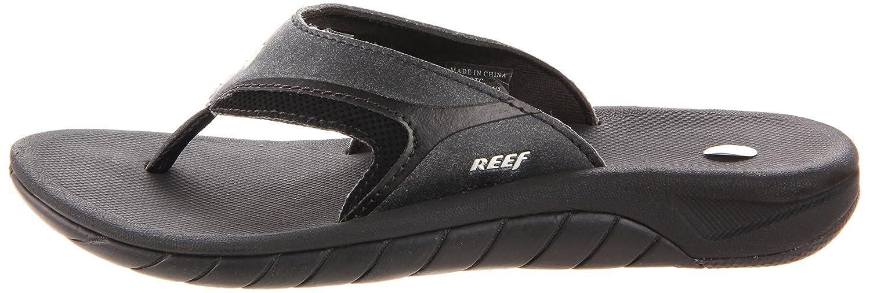 Toddler//Little Kid//Big Kid K Reef Slap II Flip-Flop Reef Kids Footwear Kid/'S Slap II