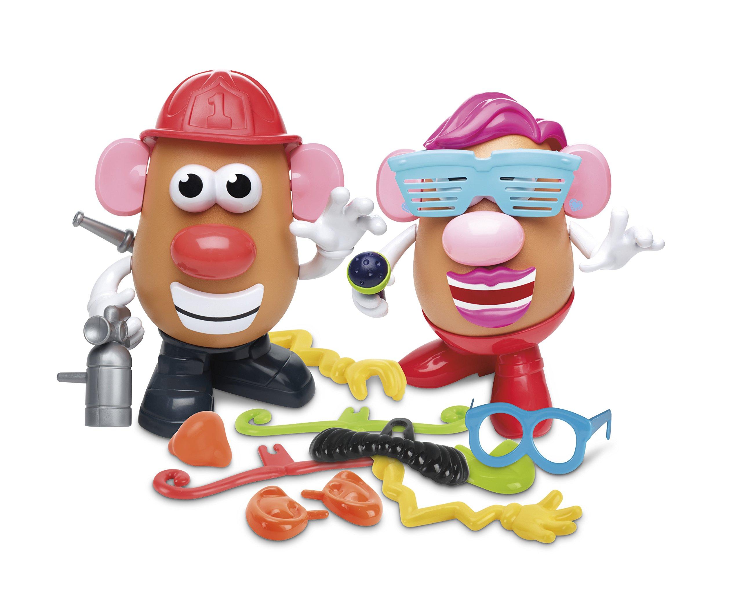 Mr. Potato Head Spud Set by HASBRO (Image #3)