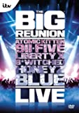 The Big Reunion Live 2013 [DVD]