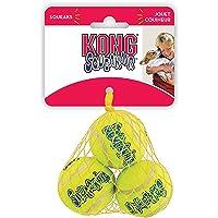 Kong AirDog Squeaker Balls XSmall Dog Toy