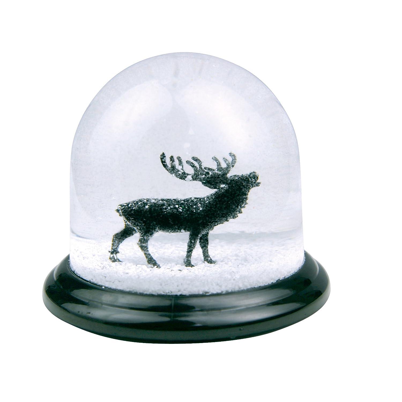 Koziol Dream Globe, Black, 9 x 9 x 7.6 cm: Amazon.co.uk: Kitchen & Home