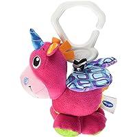 Playgro Titreşimli Çek-Bırak Unicorn Oyuncak