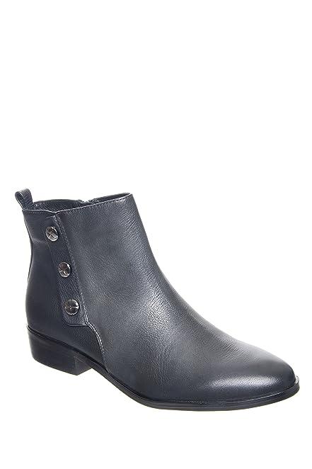 Nicole Jude Ankle Boot (Women's) zPnOf0nZuB
