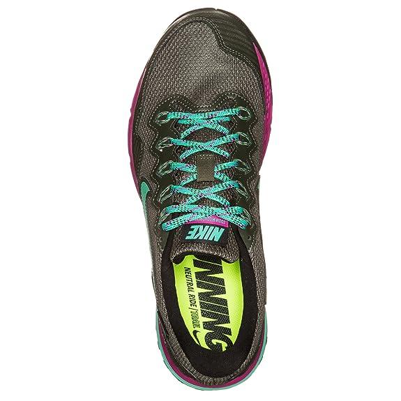 Nike Wmns Air Zoom Wildhorse 3 GTX, Zapatillas de Running