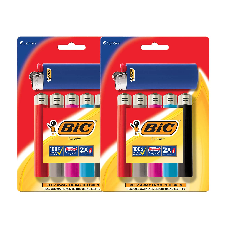 2d8108ee30d66 Amazon.com  BIC Lighter Classic
