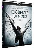 DA VINCI'S DEMONS -saison 1 [Blu-ray]
