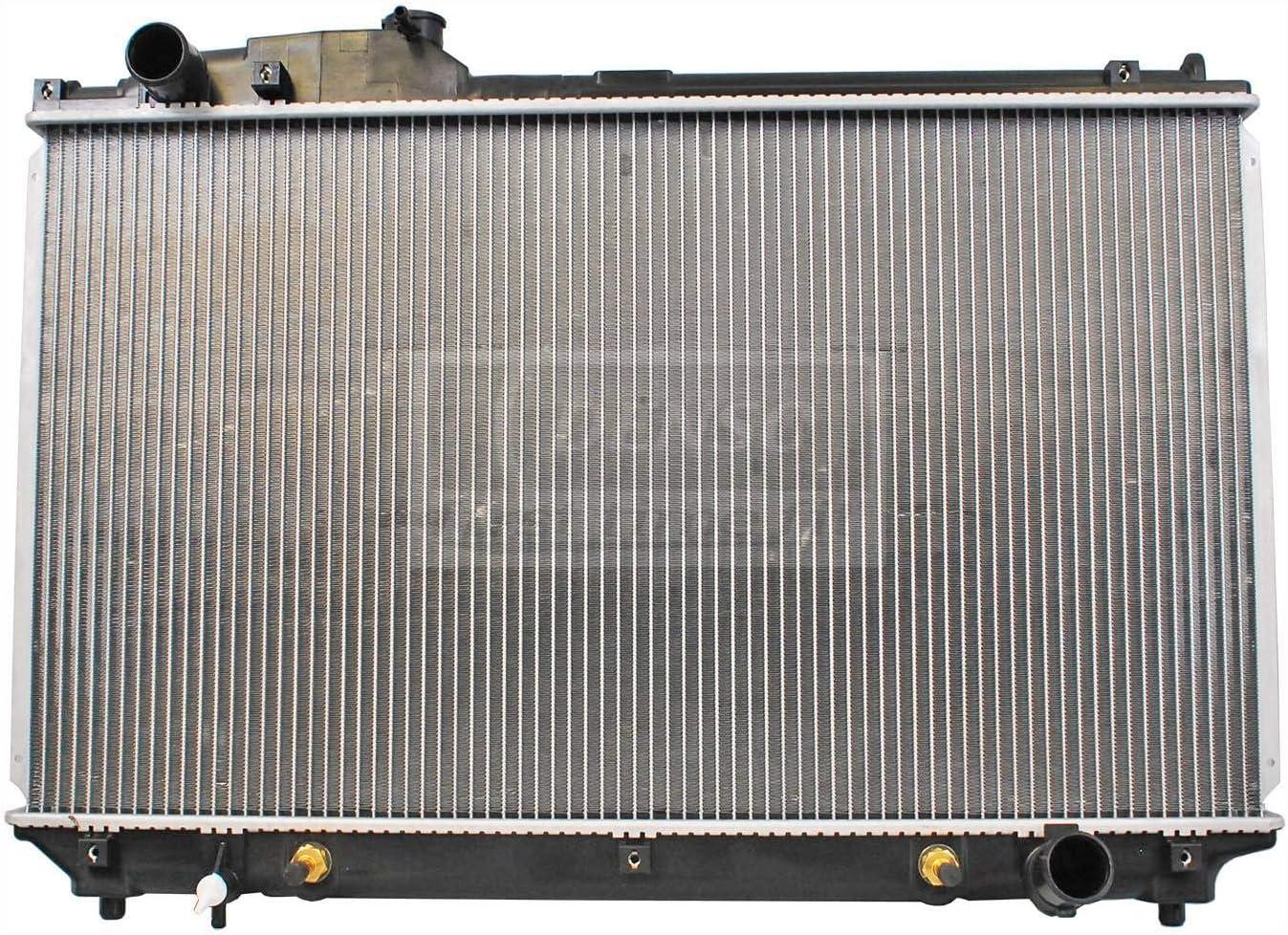 Denso 221-3170 Radiator
