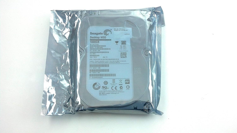 Renewed Seagate LQ037AA Desktop HDD 1000 GB
