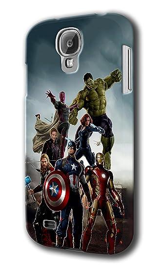 Amazon.com: Vengadores Edad de Ultron carcasa para Samsung ...