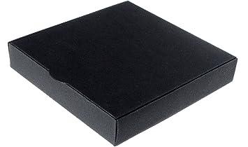 Caja para regalo automontable, set 25 unidades 14 x 14 x 2,5 (