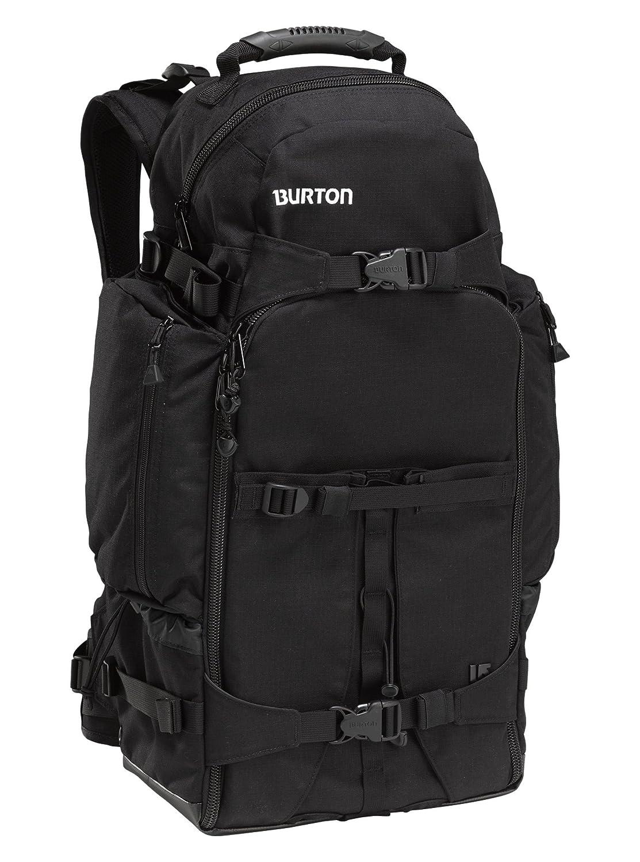 (バートン) BURTON BACKPACK Q-F-STOP PACK BK 28L B00AZHAKSK