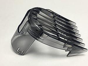 3-15mm HAIR CLIPPER COMB For Philips QC5510 QC5530 QC5550 QC5560 QC5570 QC5580 clipper hair shaver Replacement Accessories Parts New