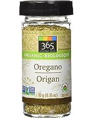 365 Everyday Value Organic Oregano, 0.35 oz